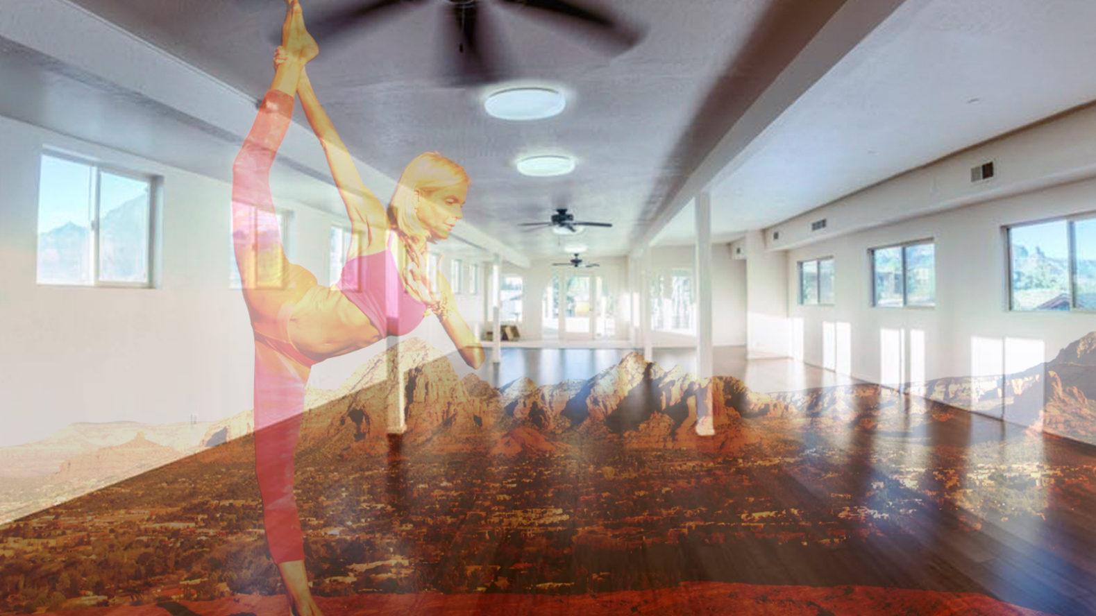 Tymi Howard & Steve Ross 200 Hour Yoga Teacher Training Certification • May 19th-28, 2017 • August 18-27, 2017