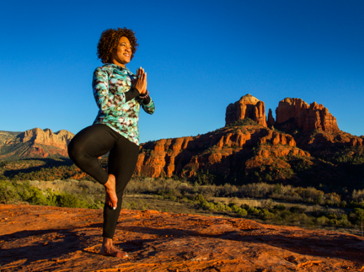 Sedona Yoga Festival 2017 • March 9-12, 2017