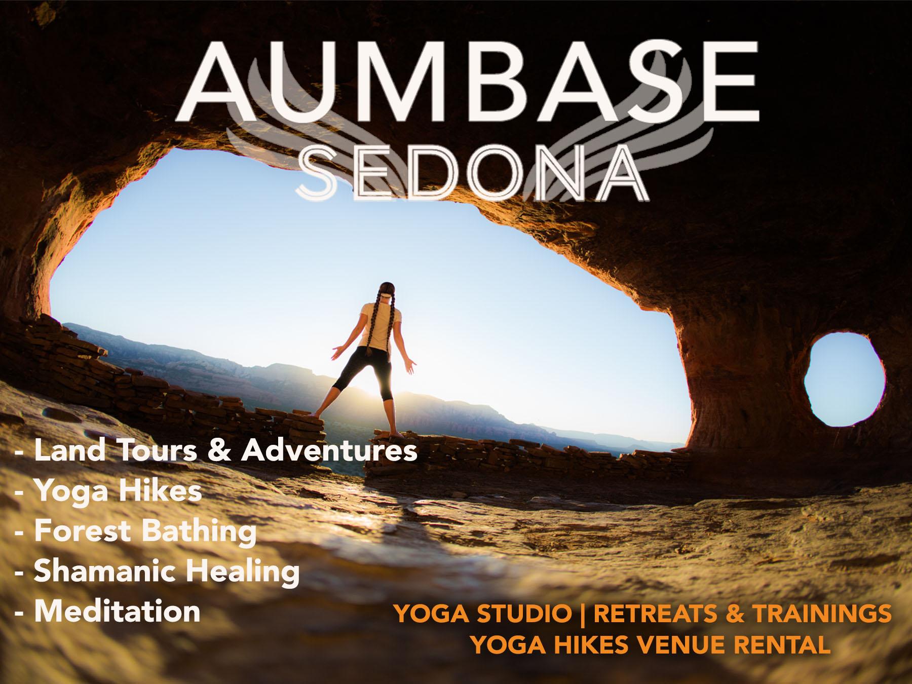 Sedona Yoga Studio