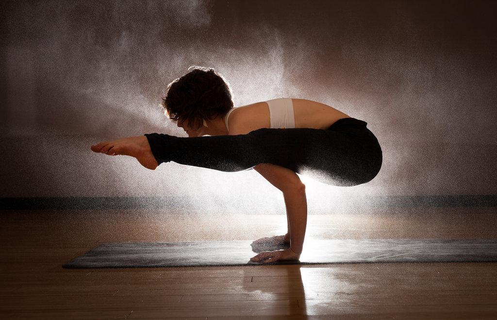 Dharma Yoga with Dani
