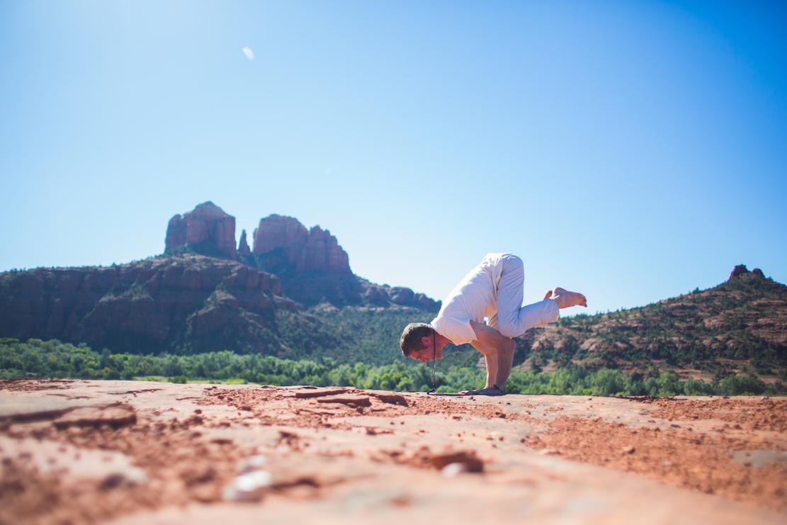 Yoga in Sedona-0570 small