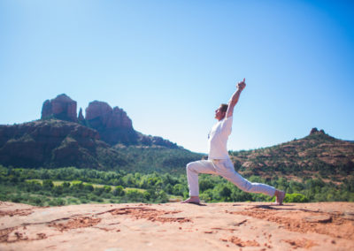 Yoga in Sedona-0582 small