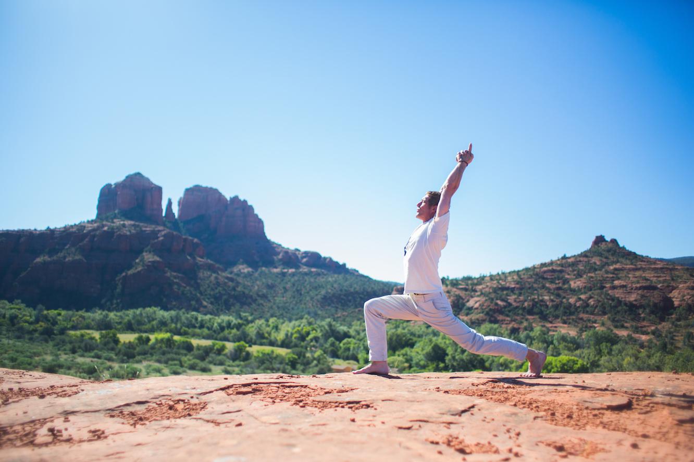 Yoga in Sedona-0582 small