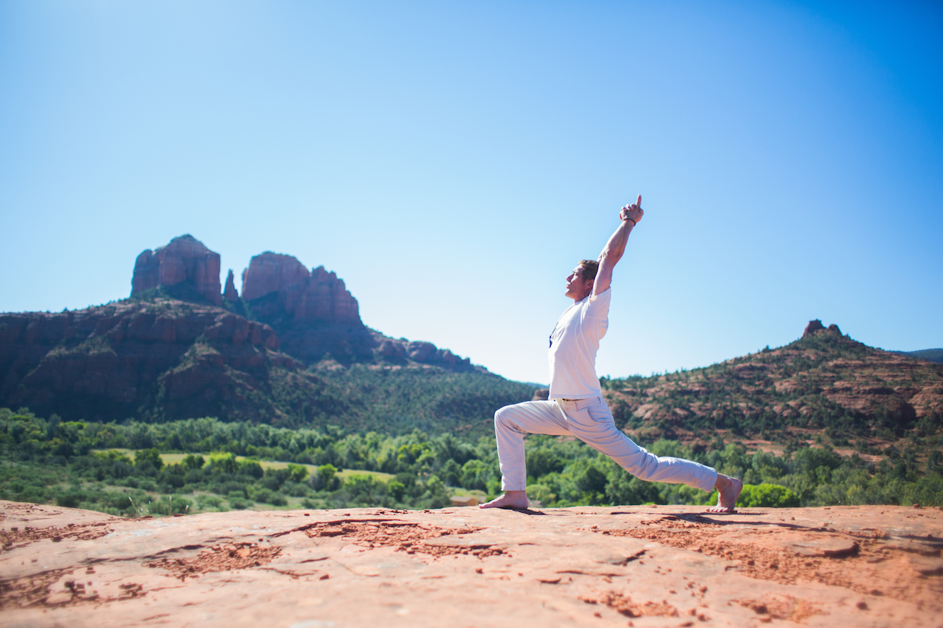 Sedona Tours Yoga Hikes Yoga Retreats Sedona Yoga Classes