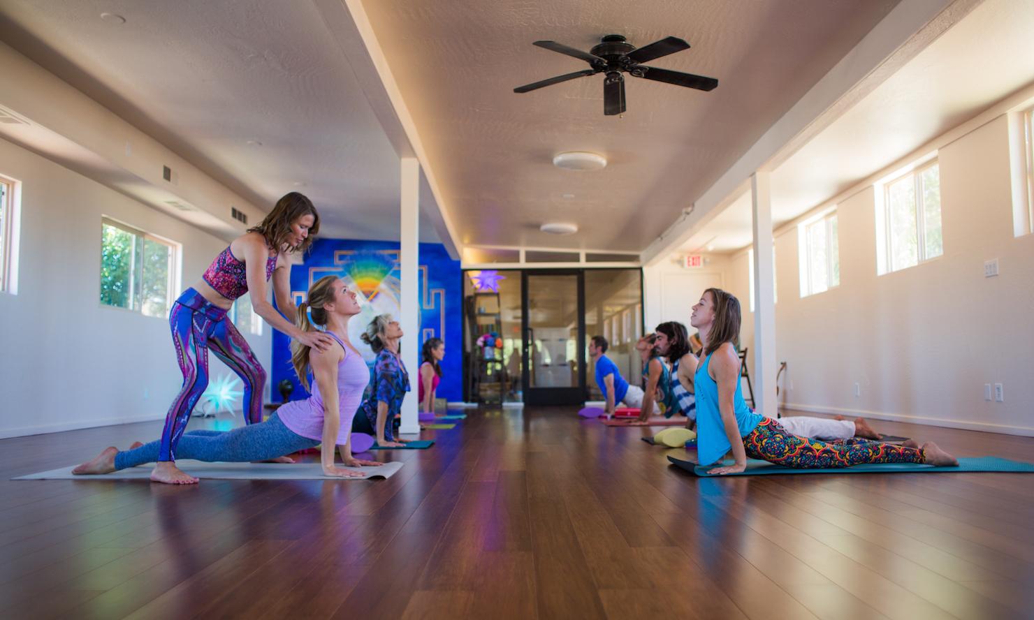 Yoga in Sedona-0701 small