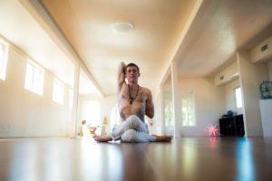 Energy Flow Yoga with Marc @ Aumbase Sedona