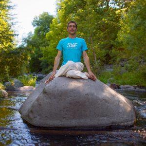 Yoga Nidra with Yogi Marc Titus @ Aumbase Sedona