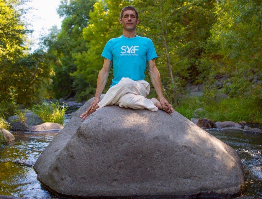 Yoga Nidra with Yogi Marc Titus