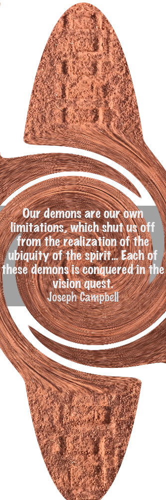 Aumbase Sedona Adventures Joseph Campbell