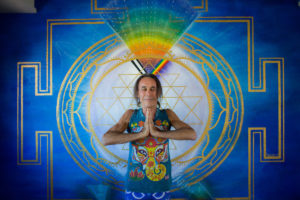 Anjali Vinyasa Yoga