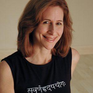 Yoga for YOUR Life with Lynn Matthews