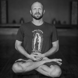 Integral Vinyasa with Geoffrey
