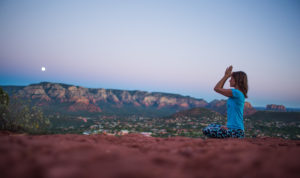 Total Relaxation - Yoga Nidra