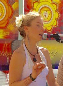 Johanna Beekman full band Kirtan @ Aumbase Sedona