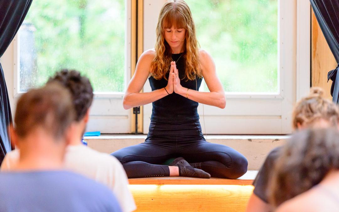 Kaiut Yoga with Ayla